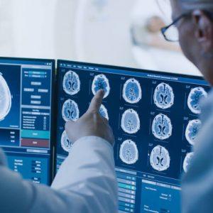 Radiologe Aufgaben
